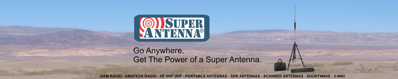 Amazon com: Super Antenna