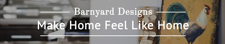 Barnyard Designs header