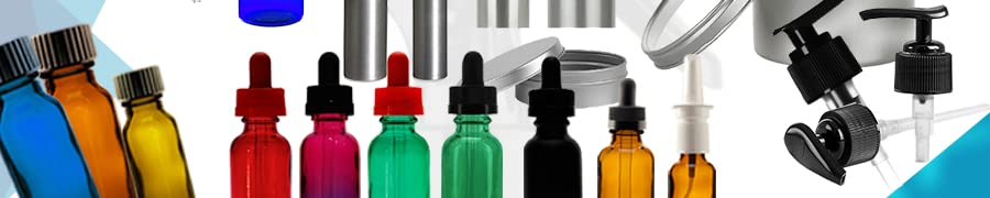 PREMIUM VIALS CREATIVE PACKAGING SOLUTIONS header