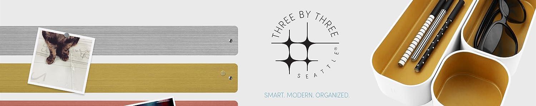 Three by Three image