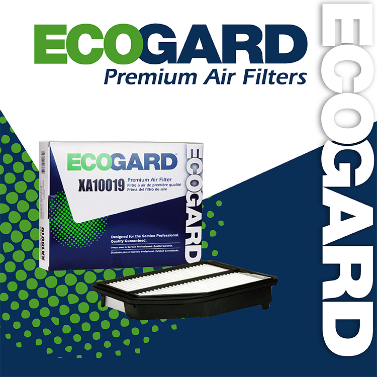 EcoGard XA10222 Air Filter