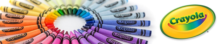 Crayola header