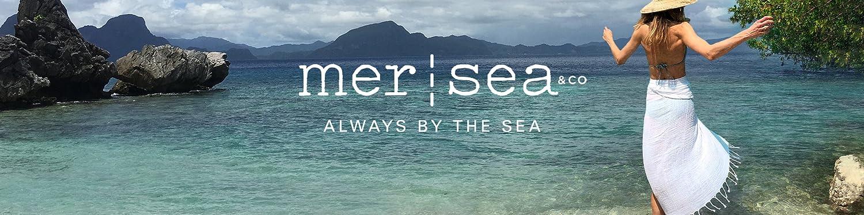 MER SEA & CO header
