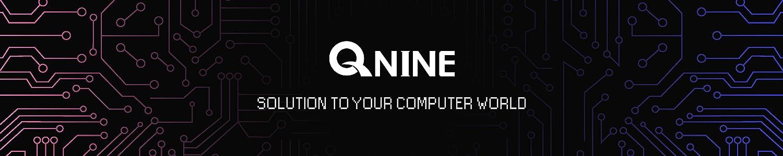 QNINE header