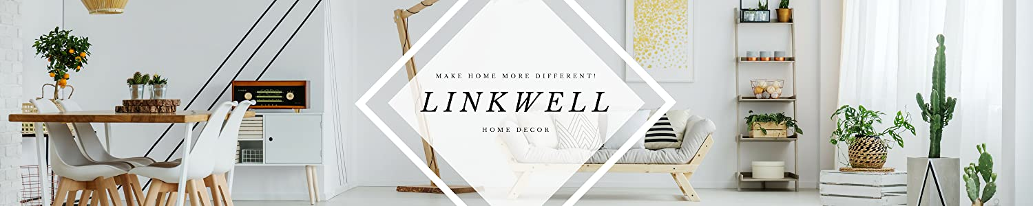 LINKWELL header