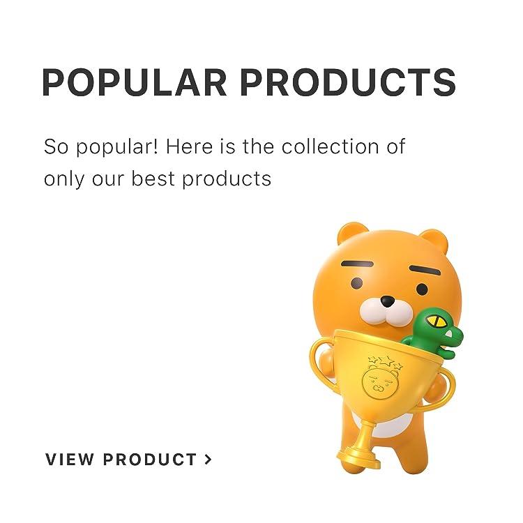 Amazon.com: KAKAO FRIENDS: KAKAO FRIENDS