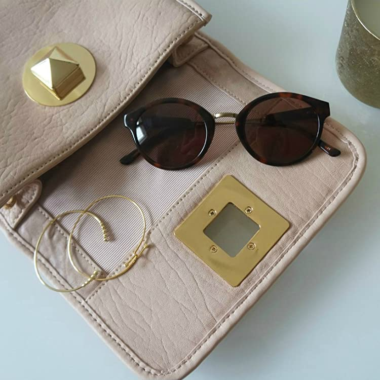 118f7605dd3c0 Our small framed sunglasses are made for narrow faces with lens sizes of  56mm or less