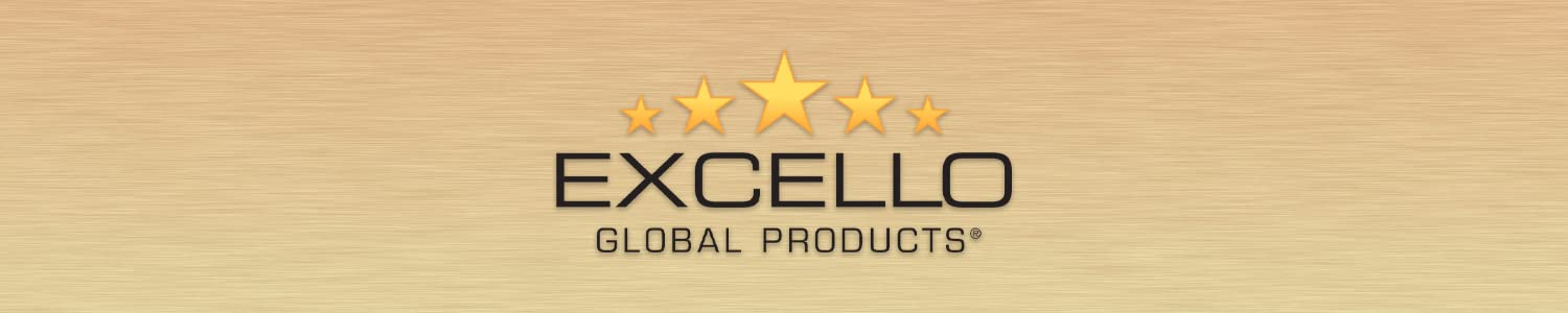 Excello Global Products header