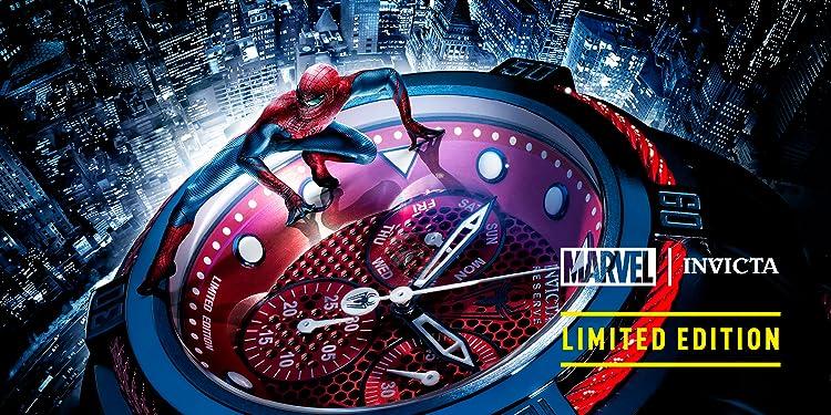 ec8a681aa86 Amazon.com  Invicta Watches