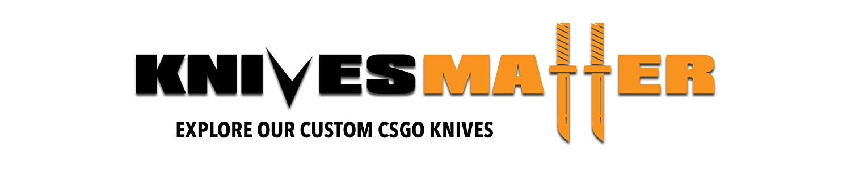 Knivesmatter header