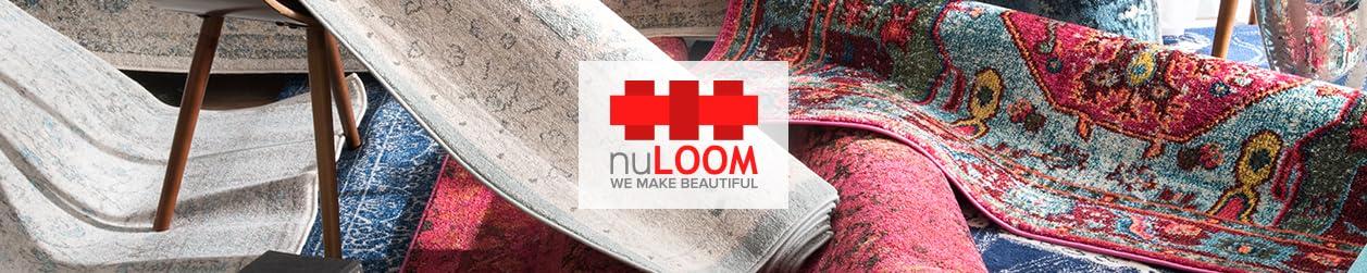 nuLOOM header