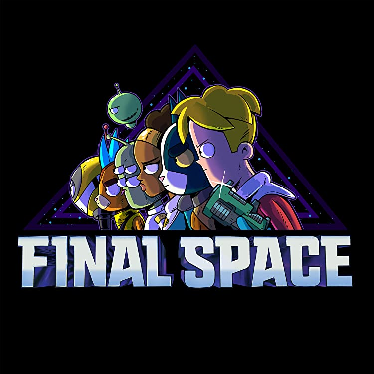 Final Space is a serialized intergalactic space saga about Gary and his adorable, planet-destroying friend, Mooncake. The series will follow their ...