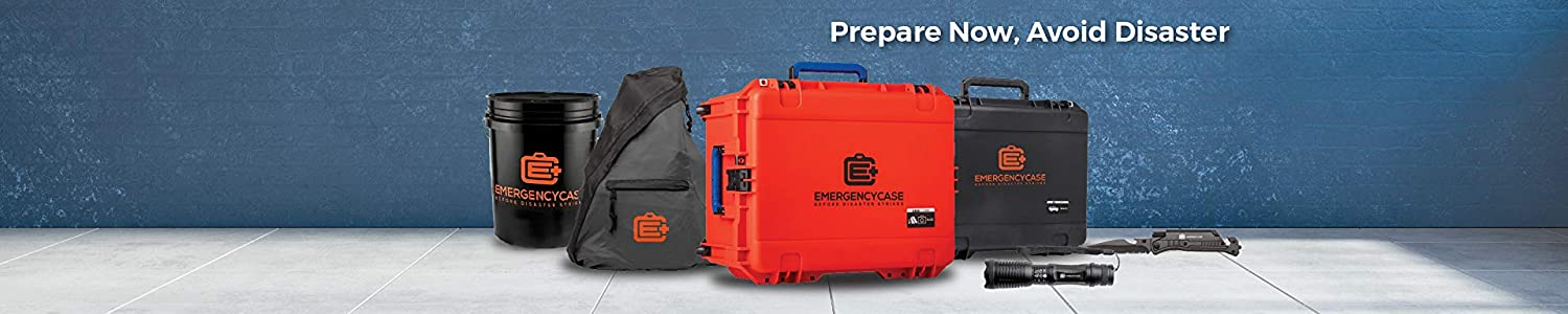 E C Emergency Case Before Disaster Strikes image