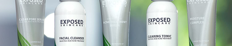Amazon Com Exposed Skin Care Exposed Skin Care