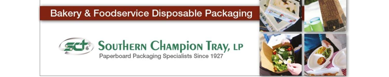 Southern Champion Tray header