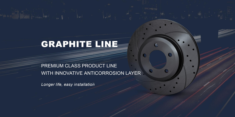ROTINGER Brake Discs, RT 20204HP-GL//T6 Front Axle, 2 pcs set Anticorrosion Coating High Performance