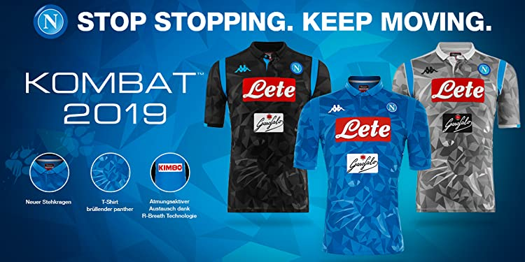 Amazon.co.uk  SSC NAPOLI d7e7006f5caaf