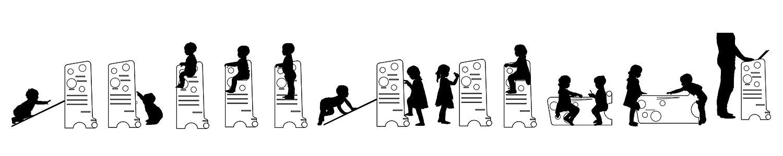 WERBUNG - Leea Lernturm – unendliche Möglichkeiten