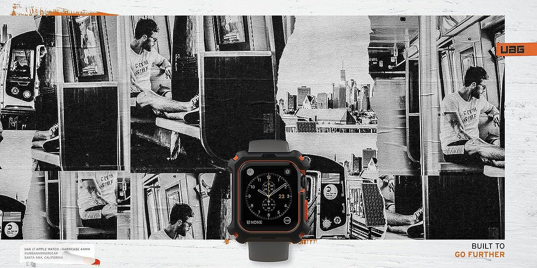 Urban Armor Gear Apple Watch Cases