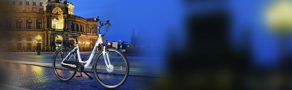 E-Bike Test 2020
