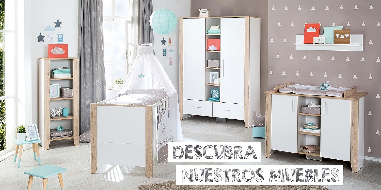 Amazon.es: roba Baumann GmbH: Habitación infantil