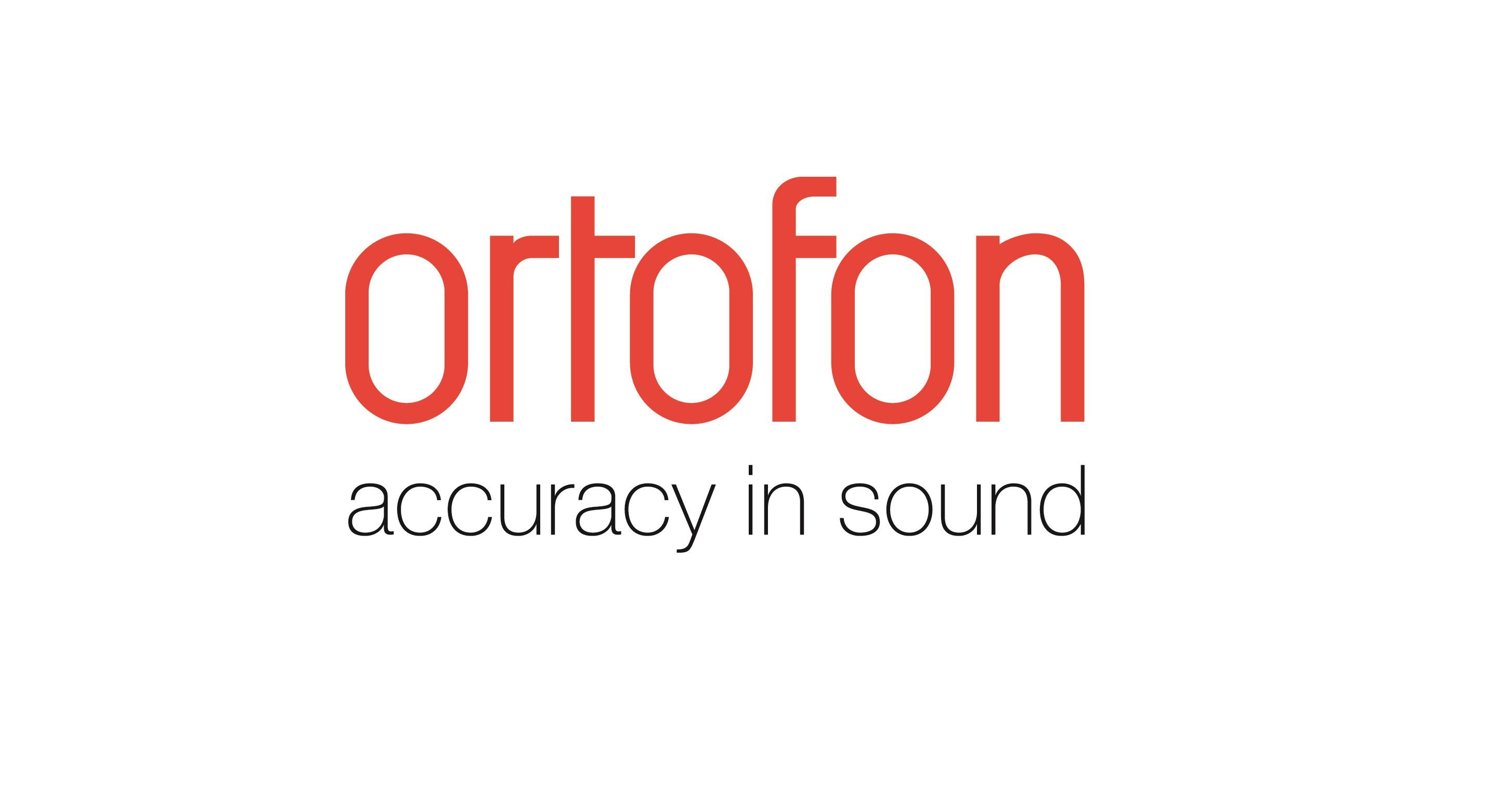 Resultado de imagen de ortofon logo