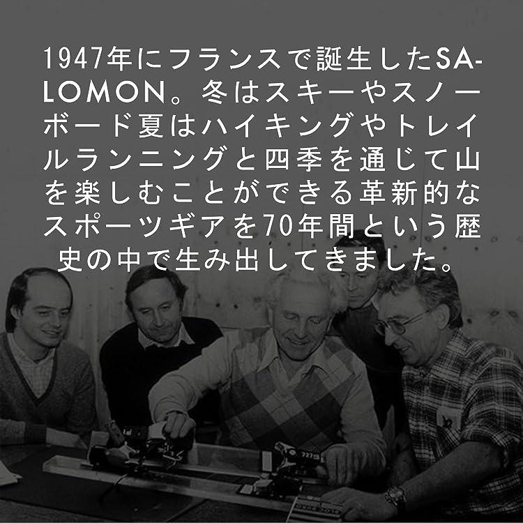 Amazon.co.jp: SALOMON