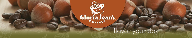 Gloria Jean's header