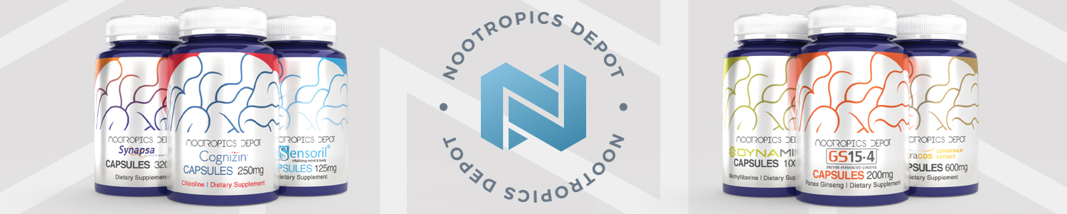 does nootropics depot take cryptocurrency