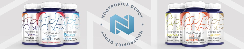 Amazon com: Nootropics Depot