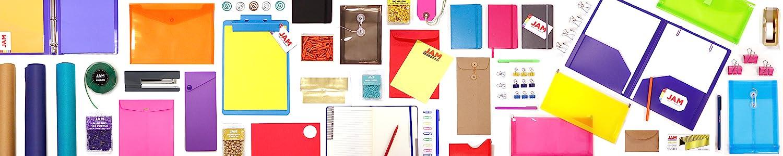 JAM Paper header