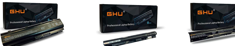 GHU image