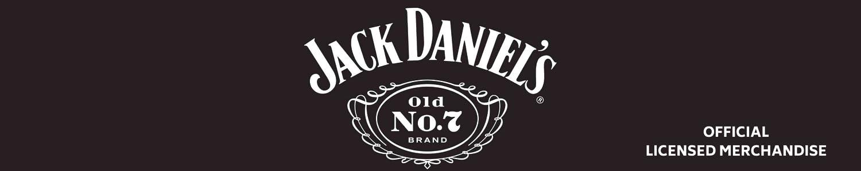 Jack Daniel's header