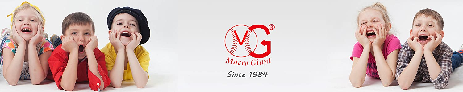 MG MACRO GIANT header