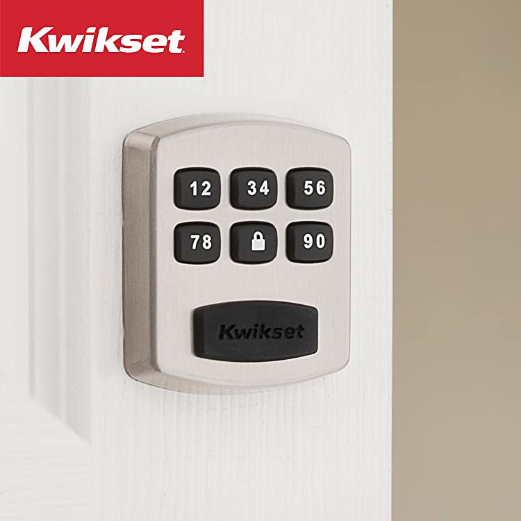 Model 905 Keyless Deadbolt