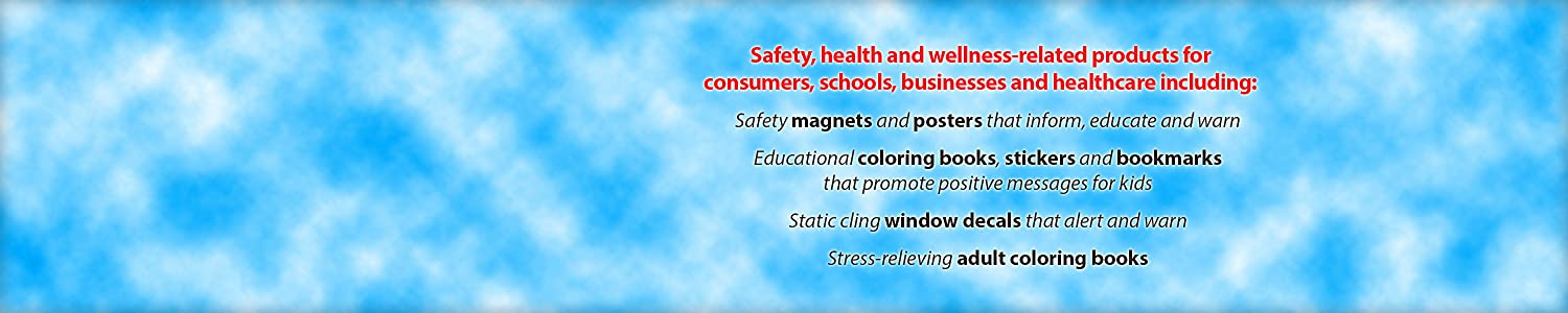 Safety Magnets header