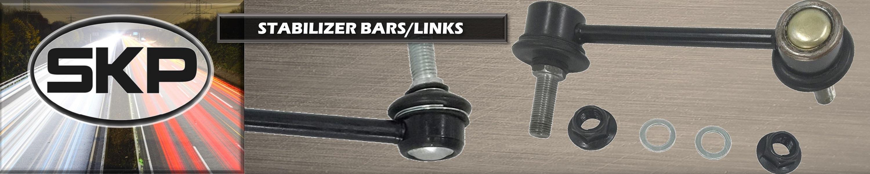 SKP SK5334 Suspension Stabilizer Bar Link