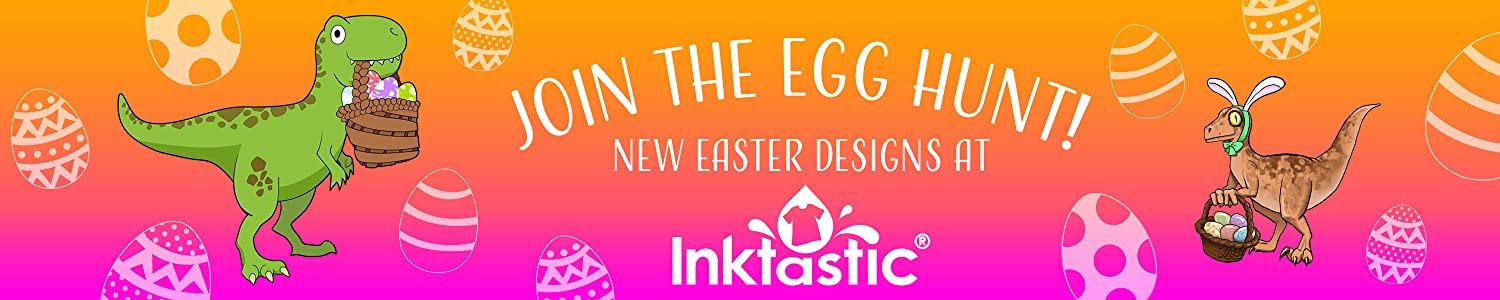inktastic Vera and Friends Painting Eggs Long Sleeve Creeper Marjolein Bastin