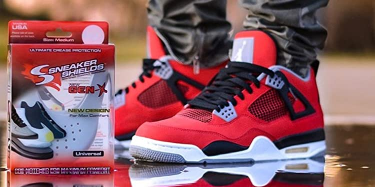 Sneaker Shields- Crease Preventers