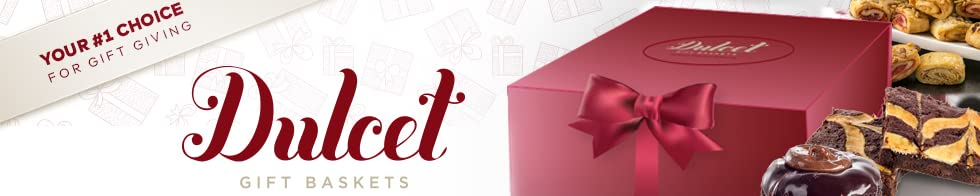 Amazon Dulcet Gift Baskets