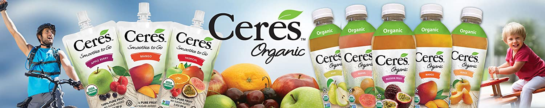 Ceres header