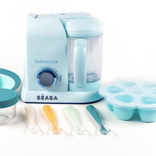 Beaba Blueberry Gift Set