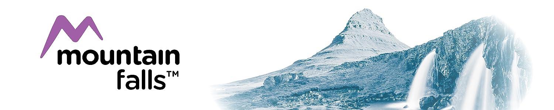 Mountain Falls header