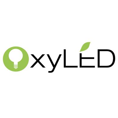 Imagini pentru oxyled logo