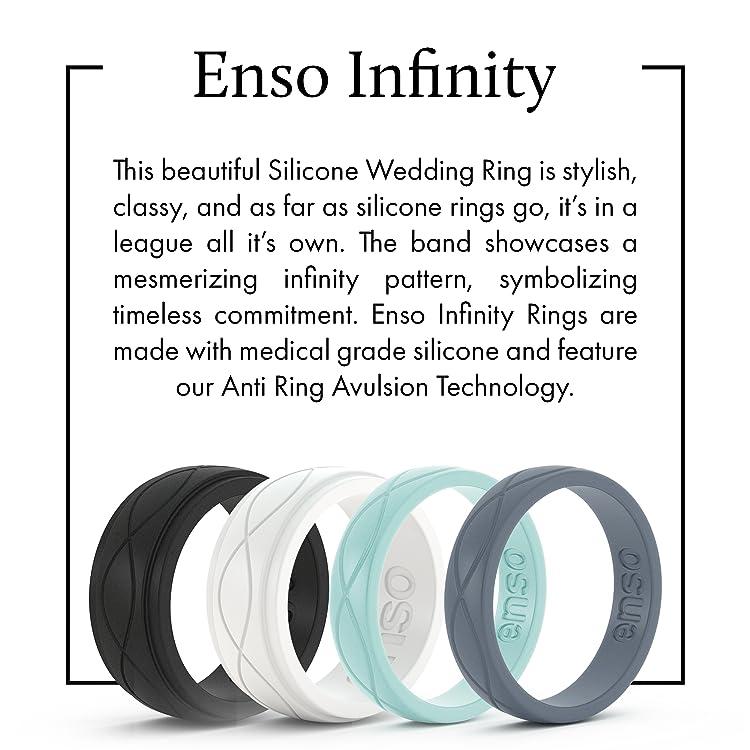 Amazon Enso Rings