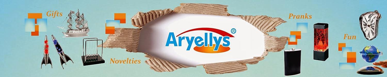 Aryellys header