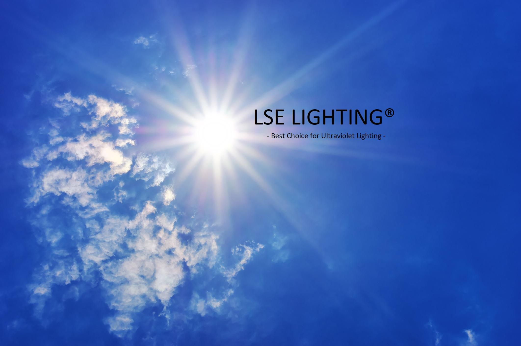 LSE Lighting replacement UV lamp for AH-RL Air Health Home 46444900 AH-1