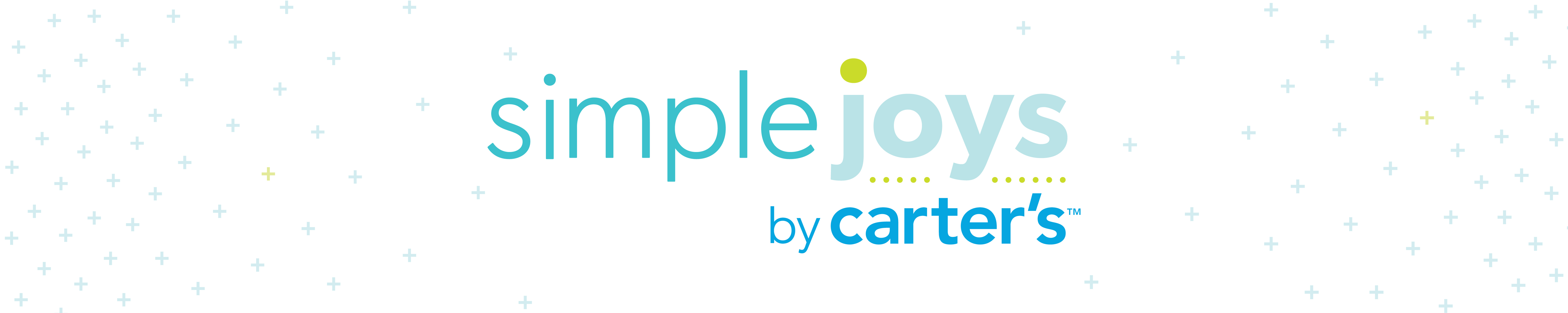 Simple Joys by Carters