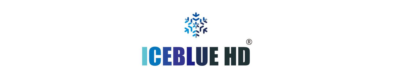 ICEBLUE HD header