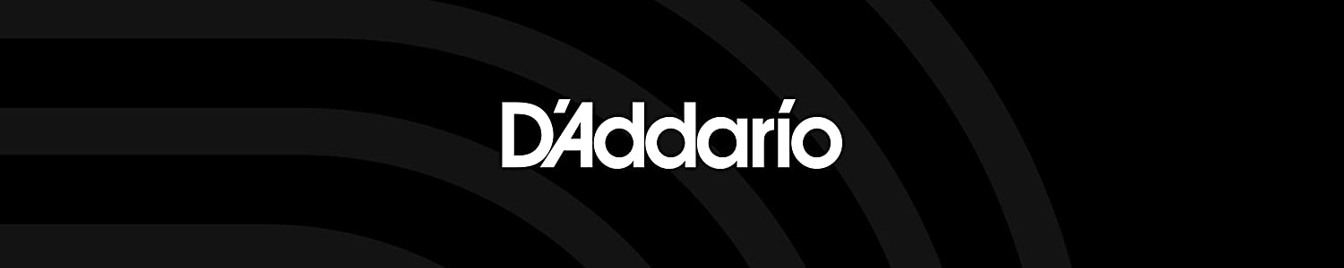 D'Addario Accessories header